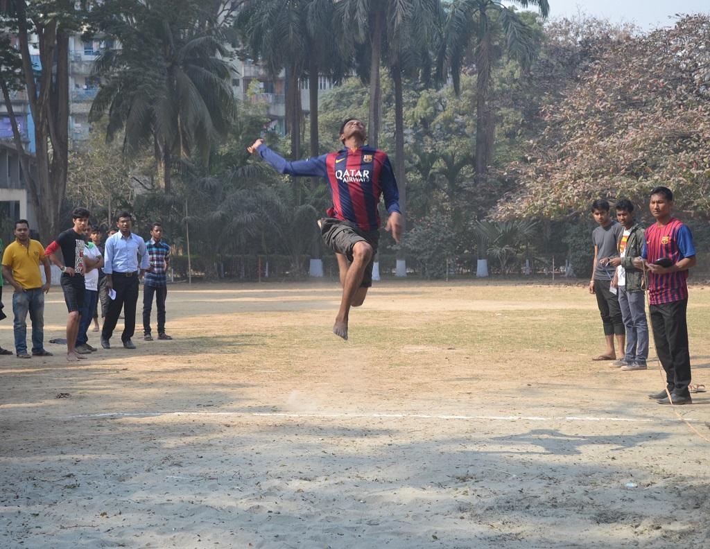 NDUB Annual Sports